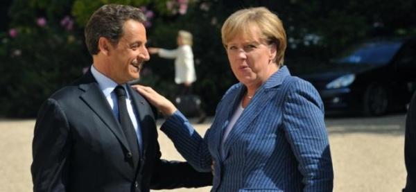 Românii şi bulgarii, pedepsiţi din interesele Angelei Merkel
