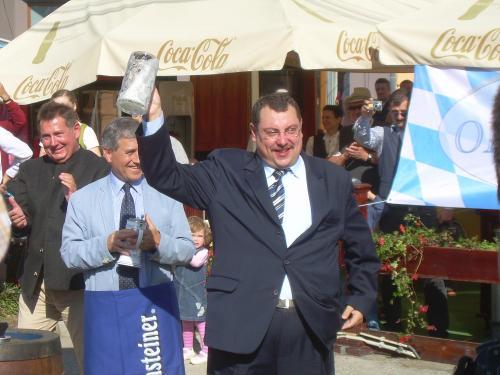 """Câştigătorii tombolei de la """"Sathmarer Oktoberfest"""""""