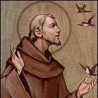 """Sfântul  Francisc de Assisi, sfântul care a dat sărăciei titlul de """"sfântă soră"""""""