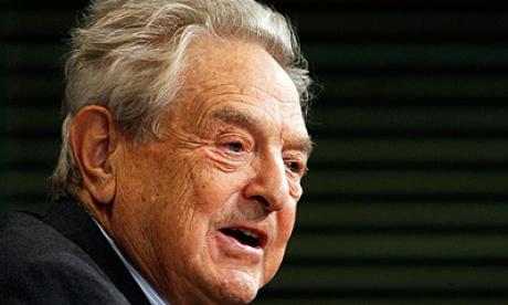 Miliardarul Soros a fost condamnat definitiv pentru tranzacţii ilegale