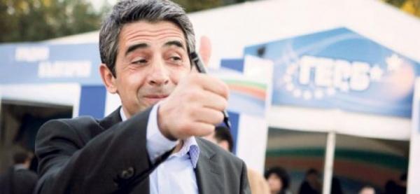 Bulgarii şi-au ales un preşedinte anticorupţie