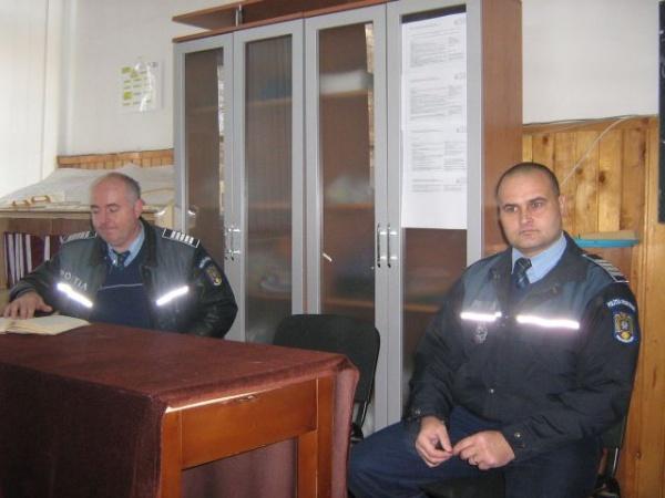 Poliţia de Proximitate colaborează cu şcolile careiene