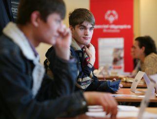 Austria vrea să închidă piaţa muncii pentru români şi bulgari până în 2014