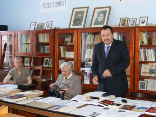 90 de ani de la naşterea  Liviei Bacâru