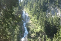Cascada Cailor, cea mai inaltă cădere de apă din România