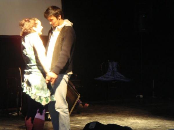 SEX în debutul Festivalului SPOT