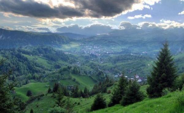 """Financial Times, despre bogăţia Transilvaniei: """"Elveţia este o grădină în comparaţie cu ce se află aici"""""""