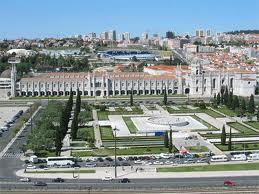 Atenţionare de călătorie în Portugalia
