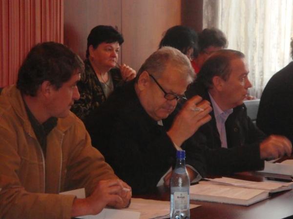 S-au desemnat  reprezentanţii CL în Consiliile de Administraţie a unităţilor de învăţământ
