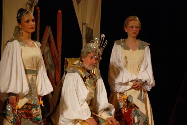 Programul Teatrului de Nord