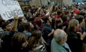 Atenţionare de călătorie Italia-Greve şi manifestaţii de protest-decembrie 2011