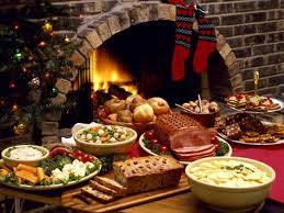 Cum să mâncăm corect de Crăciun. Vezi ce meniu şi-a pregătit profesorul Mencinicopschi