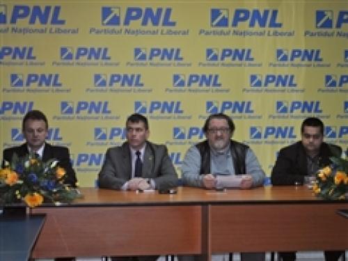 PNL Satu-Mare ia atitudine împotriva măsurilor ilegale