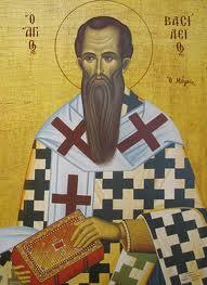 Sfântul Vasile cel Mare,cel mai puternic dezlegător de duhuri rele