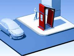 Cabina telefonică se va transforma in centru multifuncţional?
