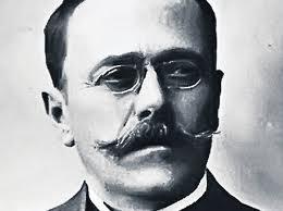 I.L.Caragiale. Dramaturg, prozator, poet şi gazetar