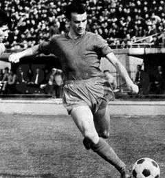 A murit unul dintre cei mai mari fotbalişti din istoria Stelei
