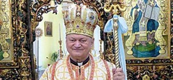PF Lucian Mureşan va fi numit Cardinal de către Papa Benedict al XVI-lea