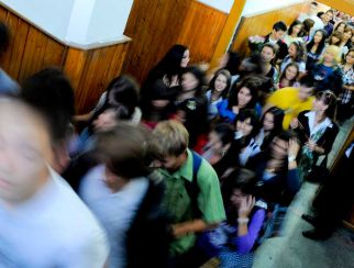 Big-Brother în şcoli şi licee. Printr-o aplicaţie informatică va fi urmărită prezenţa la cursuri