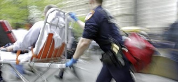 Un accident mortal și alte evenimente rutiere