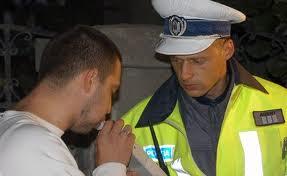 Dosar penal pentru conducere cu alcoolemie