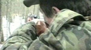 Bărbat împuşcat  la o vânătoare neautorizată lângă Satu Mare