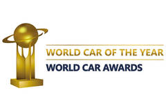 Maşina anului 2012 – vezi nominalizările World Car of the Year
