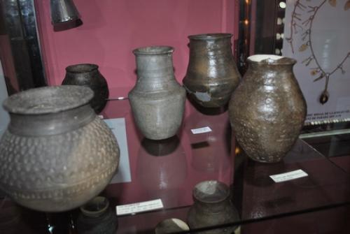 Gepizii. Războinici şi artizani