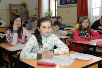 Concursul Năstăsescu la limba română