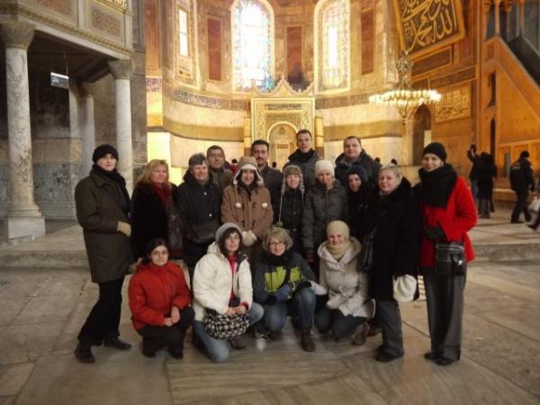 Formare europeană a cadrelor didactice prin programul Comenius, Învăţare pe tot parcursul vieţii