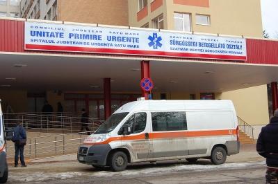 Cititorii semnalează…aventuri de la servicul de urgenţă
