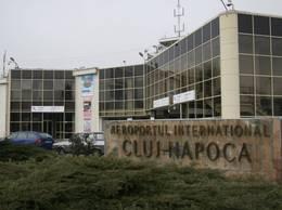 Mai multe zboruri de pe Aeroportul Internaţional Cluj-Napoca în programul de vară
