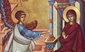 BunaVestire, cea mai veche sărbătoare a Maicii Domnului
