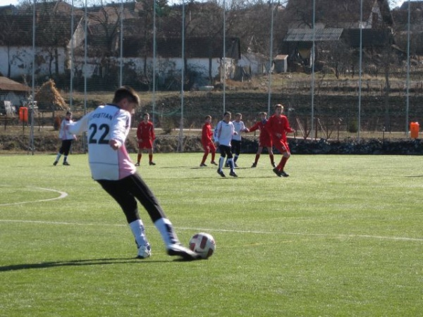 Amical la FC Bihor