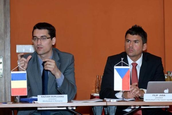 România a câștigat preşedinţia Federaţiei Europene de Minifotbal