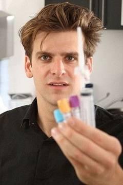 A fost inventată seringa care nu provoacă durere