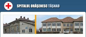 Licitaţie pentru lucrările de la Spitalul Tăşnad