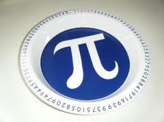 14 martie, Ziua Pi, sărbătoare internaţională a pasionaţilor de matematică şi ştiinţe