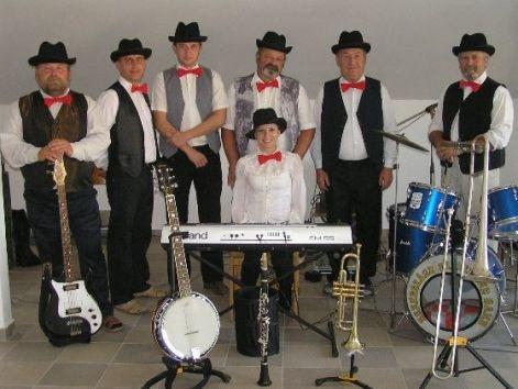Dixieland-uri la sfârşit de săptămână
