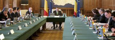 Guvernul dă piept cu opoziţia. USL depune marţi prima moţiune de cenzură împotriva Cabinetului Ungureanu