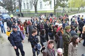 200 de jandarmi sătmăreni angrenaţi în asigurarea ordinii publice în minivacanţa de 1 Mai
