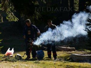 Minivacanţă de 1 mai-liber pe 30 aprilie 2012