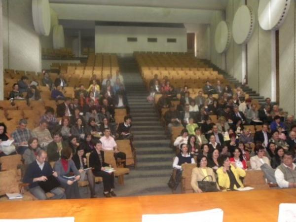 Şedinţa cu preşedinţii şi locţiitorii pe circumscripţii la Prefectură