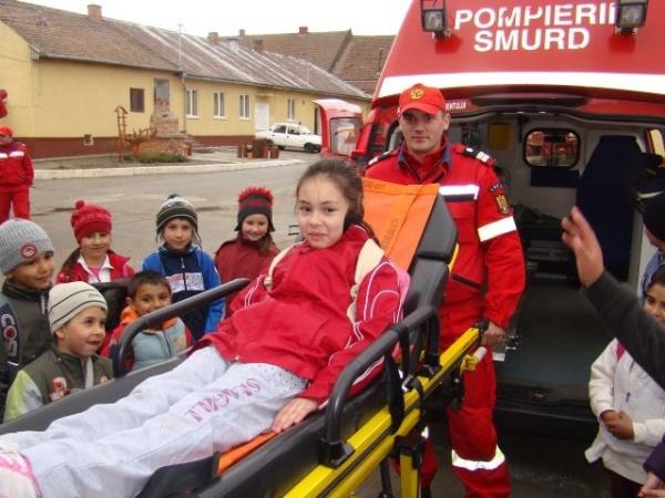 28 februarie-Ziua Protecţiei Civile