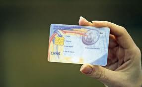 Atenţie la  Cardul European de sănătate