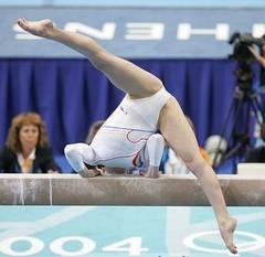 România, aur la Europenele de gimnastică feminină