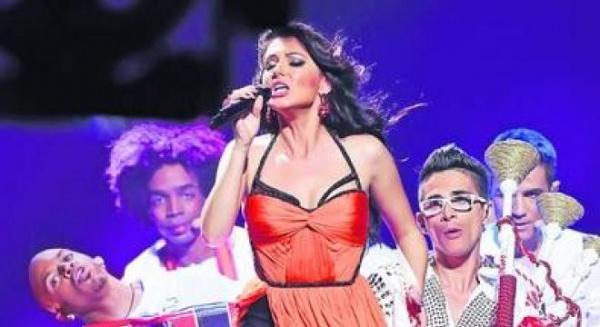 Suedia a câştigat concursul Eurovision 2012. România – locul 12