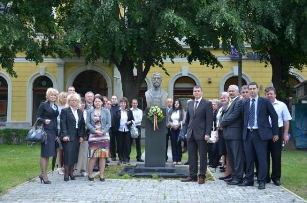 137 de ani de PNL in Satu Mare
