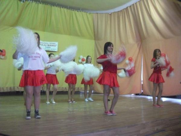 """Colegiul Tehnic """"Iuliu Maniu"""" în sărbătoare"""