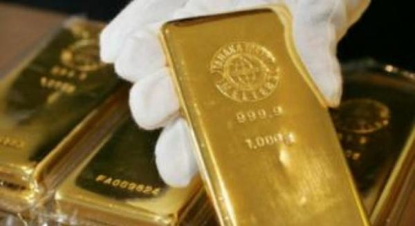 Băncile elveţiene nu mai au unde să depoziteze aurul şi valuta clienţilor